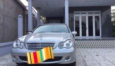 Bán Mercedes C180 AT sx 2007 xe tuyệt đẹp. giá 275 triệu tại Tp.HCM