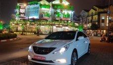 Bán ô tô Hyundai Sonata đời 2013, màu trắng, nhập khẩu nguyên chiếc, giá tốt giá 589 triệu tại Hà Nội