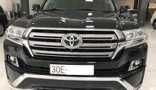 Cần bán Toyota Land Cruiser VX đời 2017, nhập khẩu nguyên chiếc giá 3 tỷ 350 tr tại Hà Nội