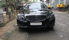 Mercedes E200 2015 màu đen nội thất kem, mua mới từ đầu, giữ gìn cẩn thận, cam kết xe nguyên bản, Km zin, bao check/test giá 1 tỷ 140 tr tại Hà Nội