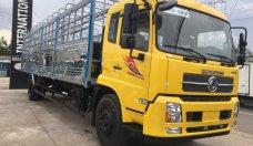 Xe tải Dongfeng B180 9 tấn thùng dài 7.5m giá 900 triệu tại Bình Dương