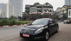 Cần bán Nissan 2.0 AT đời 2010, màu đen, nhập khẩu chính hãng giá 439 triệu tại Hà Nội