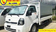 Xe tải Kia Frontier K200 mới 100% năm 2020, hỗ trợ trả góp 70% tại Đà Nẵng giá 339 triệu tại Đà Nẵng