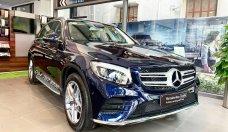 Cần bán xe Mercedes GLC300 AMG đời 2020, màu xanh lam giá 2 tỷ 160 tr tại Hà Nội