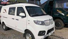 Cần bán xe tải Van Dongben X30, model 2020 - hỗ trợ vay 80% giá 293 triệu tại Tp.HCM