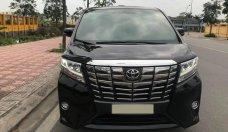 Bán Toyota Alphard Executive Loung model 2016, sx 2016  mua mới từ đầu, bản FULL OPTION giá 3 tỷ 380 tr tại Hà Nội