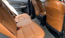 Bán Toyota Camry 2.5Q đời 2018, màu đen giá 1 tỷ 80 tr tại Hà Nội