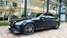 Xe lướt chính hãng - Mercedes E300 2020 màu đen, chạy ít giá cực tốt giá 2 tỷ 580 tr tại Hà Nội