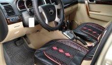 Bán Chevrolet Captiva sản xuất năm 2009 giá 395 triệu tại Tp.HCM