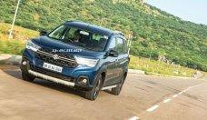 Bán xe Suzuki XL7 gầm cao nhập khẩu tại Quảng Ninh  giá 600 triệu tại Quảng Ninh