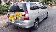 Bán Toyota Innova đời 2015, màu bạc, 500tr giá 500 triệu tại Cần Thơ
