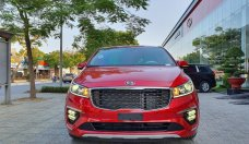 Kia Gò Vấp - Cần bán xe Kia Sedona 3.3 GAT Premium năm 2020, màu đỏ giá 1 tỷ 429 tr tại Tp.HCM