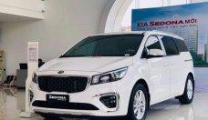 Ưu đãi giảm giá tiền mặt trực tiếp khi mua chiếc Kia Sedona 2.2 DAT Luxury, sản xuất 2020 giá 1 tỷ 209 tr tại Tp.HCM