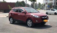 Bán Hyundai Tucson 2.0 4WD sản xuất năm 2012, màu đỏ, giá tốt giá 550 triệu tại Hà Nội