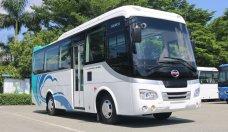Xe khách cao cấp Samco Allergo Si 29 chỗ ngồi - Động cơ 3.0 giá 1 tỷ 390 tr tại Tp.HCM