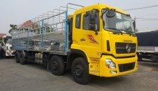 Xe tải Dongfeng 4 chân - 17.9 tấn - 18 tấn Hoàng Huy giá 420 triệu tại Bình Dương