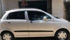 Bán Chevrolet Spark đời 2008, màu bạc, giá tốt giá 76 triệu tại Hà Nội