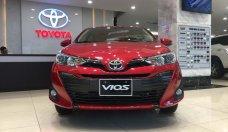 Bán Toyota Vios 1.5G đời 2020, màu đỏ, giá tốt nhất   giá 570 triệu tại Hà Nội