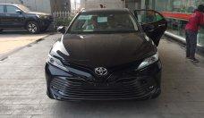 Cần bán Toyota Camry 2.5Q đời 2020, màu đen, nhập khẩu nguyên chiếc giá 1 tỷ 235 tr tại Hà Nội