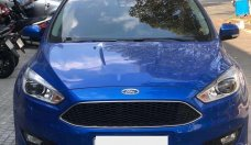 Cần bán gấp Ford Focus đời 2018, màu xanh lam giá 696 triệu tại Tp.HCM
