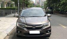 Bán Honda City năm sản xuất 2017, xe gia đình 1 chủ mua mới từ đầu giá 495 triệu tại Đắk Lắk