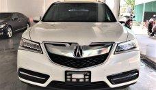 Bán Acura MDX năm sản xuất 2016, màu trắng, nhập khẩu còn mới giá 3 tỷ 400 tr tại Tp.HCM