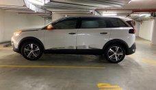 Xe Peugeot 5008 đời 2019, màu trắng giá 3 tỷ 550 tr tại Tp.HCM