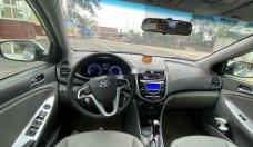 Bán ô tô Hyundai Accent AT sản xuất 2013 số tự động giá 372 triệu tại Vĩnh Phúc