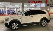 Cần bán xe Chevrolet Captiva năm sản xuất 2014, màu trắng, nhập khẩu, giá 495tr giá 495 triệu tại Tp.HCM