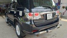 Cần bán gấp Toyota Fortuner AT đời 2014, màu đen, nhập khẩu còn mới, giá tốt giá 615 triệu tại Đà Nẵng