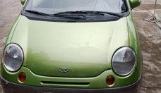 Bán Daewoo Matiz sản xuất năm 2003, màu xanh lục giá 65 triệu tại Hà Nội