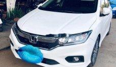 Bán Honda City đời 2018, màu trắng, xe cũ như mới giá 565 triệu tại Đắk Lắk