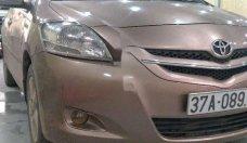 Bán Toyota Vios sản xuất 2008, màu nâu giá 248 triệu tại Nghệ An
