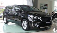Giảm giá tiền mặt - Tặng phụ kiện chính hãng khi mua chiếc Kia Sedona DAT Luxury, đời 2020 giá 1 tỷ 209 tr tại Tp.HCM