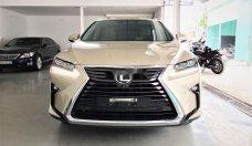 Bán xe Lexus RX 350 sản xuất năm 2017, xe nhập giá 3 tỷ 450 tr tại Tp.HCM