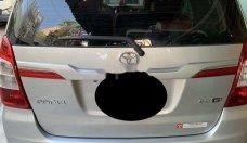 Bán Toyota Innova đời 2014, màu bạc  giá 480 triệu tại Cần Thơ