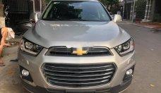 Cần bán Chevrolet Captiva đời 2016, màu bạc, giá 576tr giá 576 triệu tại Tp.HCM