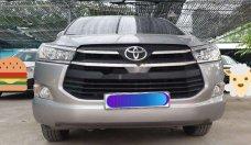 Cần bán gấp Toyota Innova năm 2018, màu bạc giá 645 triệu tại Hà Nội