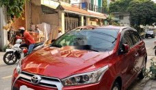 Cần bán xe Toyota Yaris 2015, màu đỏ, 535tr giá 535 triệu tại Tp.HCM