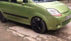 Bán Chevrolet Spark đời 2008, màu xanh lục, nhập khẩu nguyên chiếc giá 76 triệu tại Hà Nội