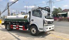 Bán xe bồn DongFeng 5 khối chở nước. Gía bán xe bồn DongFeng 5 khối chở nước tốt nhất giá 550 triệu tại Bình Dương