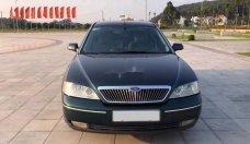 Cần bán Ford Mondeo AT năm 2004, giá 145tr giá 145 triệu tại Tp.HCM