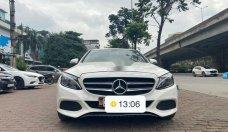 Cần bán Mercedes đời 2016, màu trắng chính chủ giá 1 tỷ 110 tr tại Hà Nội