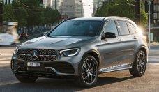 Bán xe sang giá ưu đãi, giao xe nhanh với chiếc Mercedes GLC 300 4Matic, đời 2020 giá 2 tỷ 239 tr tại Hà Nội