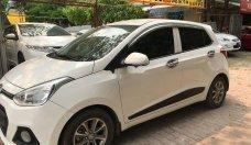 Cần bán xe Hyundai Grand i10 sản xuất năm 2016, màu trắng, nhập khẩu  giá 556 triệu tại Hà Nội