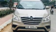 Bán ô tô Toyota Innova 2.0E MT năm 2016, 470 triệu giá 470 triệu tại Hà Nội