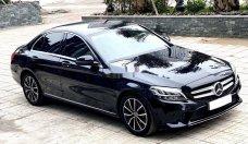 Bán ô tô Mercedes C200 sản xuất 2018, màu đen giá 1 tỷ 388 tr tại Hà Nội