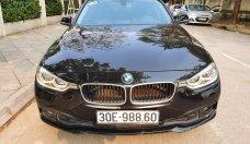 Cần bán lại xe BMW 320i LCI đời 2016, màu đen, xe nhập, giá chỉ 920 triệu giá 920 triệu tại Hà Nội