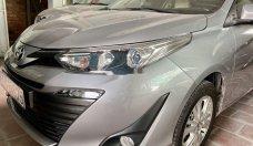 Cần bán gấp Toyota Vios đời 2018, màu bạc, giá 505tr giá 505 triệu tại Tp.HCM