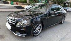 Bán xe Mercedes E250 AMG sản xuất 2015, màu đen giá 1 tỷ 180 tr tại Tp.HCM